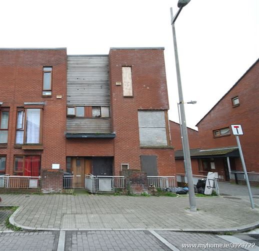 Photo of 44A Gateway Crescent, Ballymun, Dublin 11, Co. Dublin