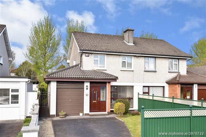 Photo of 8 Clifton Crescent, Clifton Park, Newcastle, Galway