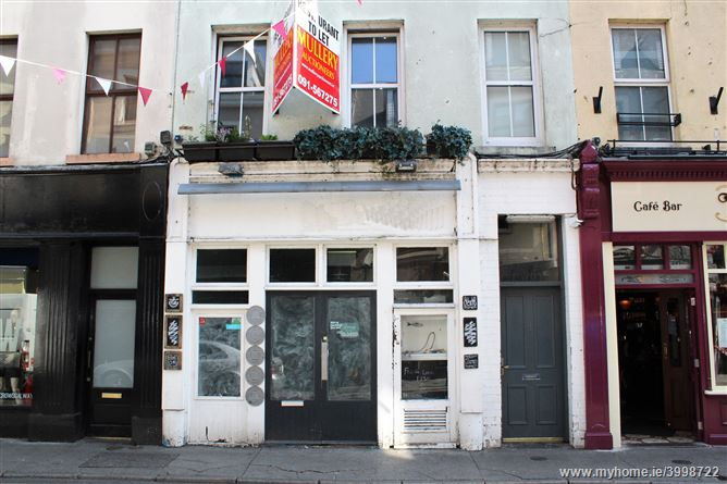 4 Cross Street, City Centre, Galway City