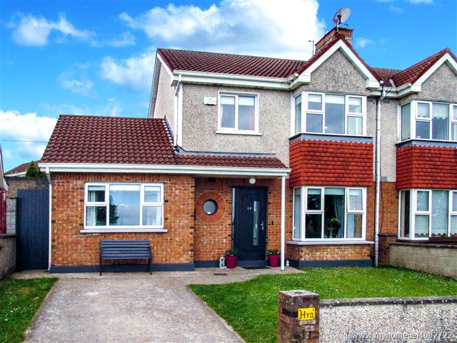 68 Coolraine Heights , Clareview, Limerick
