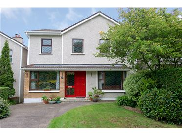 Photo of 67 Wyndham Downs, Ballincollig, Co Cork, P31 XY58