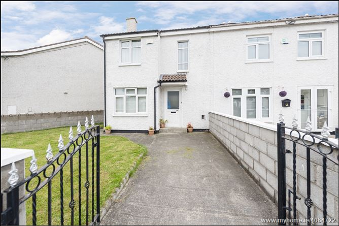 37a Belcamp Green, Coolock, Dublin 17