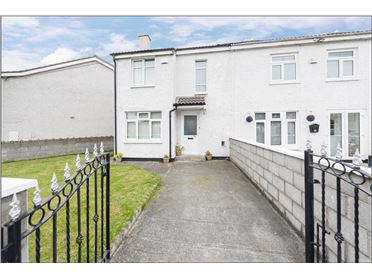 Photo of 37a Belcamp Green, Coolock, Dublin 17