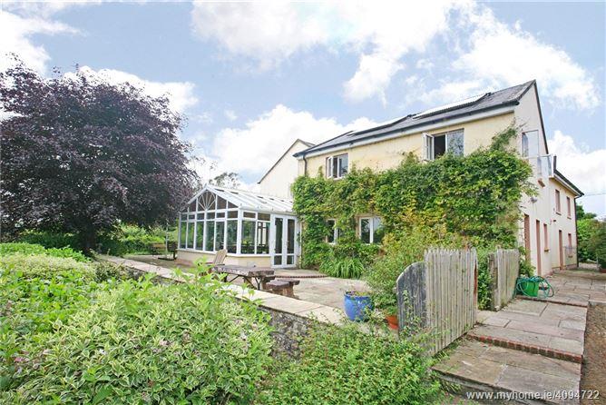 Photo of Shannon Cottage, O'Briensbridge, Co. Clare
