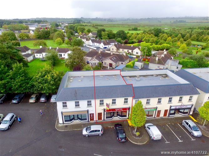 Photo of 3 & 4 Castleview Terrace, Roscommon, Roscommon