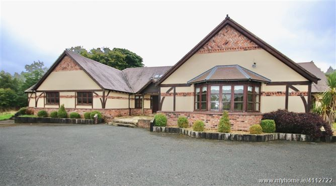 Main image for 'Chatsworth House', Carter's Hill, Rathmore, Naas, Kildare