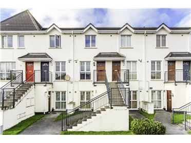 Main image of 14 Holywell Rise, Swords, Co.Dublin