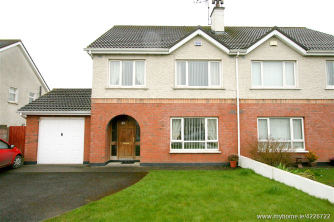 Main image of 15 Rivervale Park, Dunleer, Louth