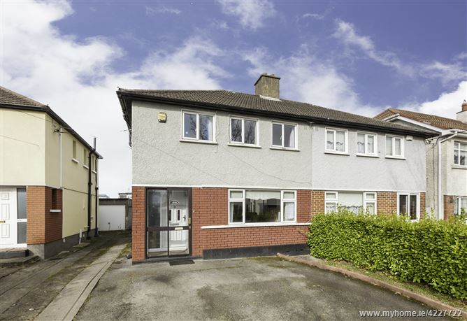 169 Shanliss Road, Santry,   Dublin 9