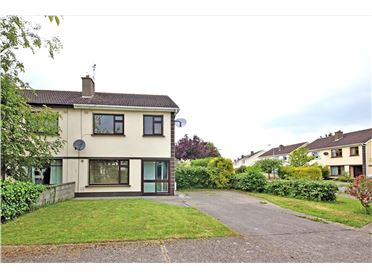 Photo of 48 College Green, Maynooth, Co Kildare