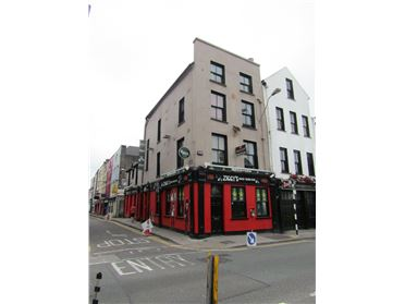 Photo of 26 South Main Street and 12 Tuckey Street, Cork, South City Centre, Cork City, T12 FXA4