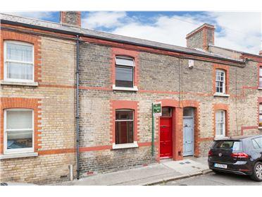 Photo of 192 Oxmantown Road, Stoneybatter, Dublin 7