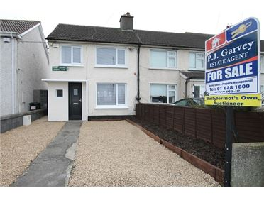 Photo of 1 Spiddal Park, Ballyfermot, Dublin 10
