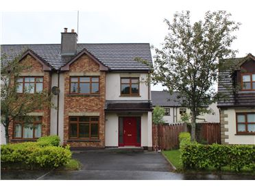 Photo of 28 Watervale, Rooskey, Roscommon