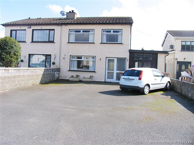 8 Woodside, Ballybeg, Rathnew, Wicklow