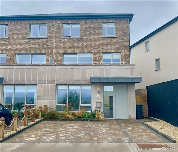 8 The Shore, Marina Village, Greystones, Wicklow