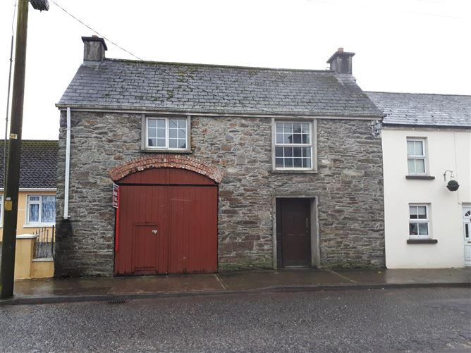Main image for The Stone House, Chapel Street, Dunmanway, West Cork