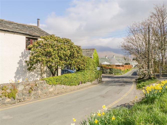 Main image for Farmhouse Cottage, BRAITHWAITE, United Kingdom