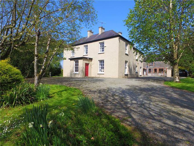 Main image for Knockbrac House,Kilally,Kilworth,Co.Cork,P61VO79
