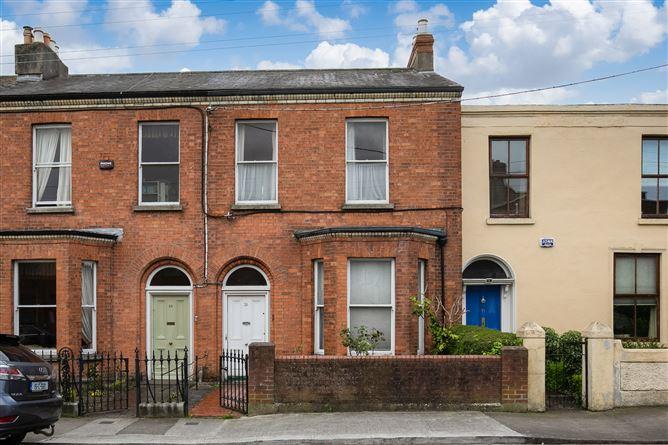 Main image for 26 Effra Road, Rathmines,   Dublin 6