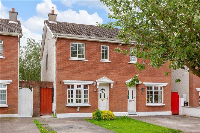 Main image for 200 Woodview, Castletown, ., Celbridge, Co. Kildare