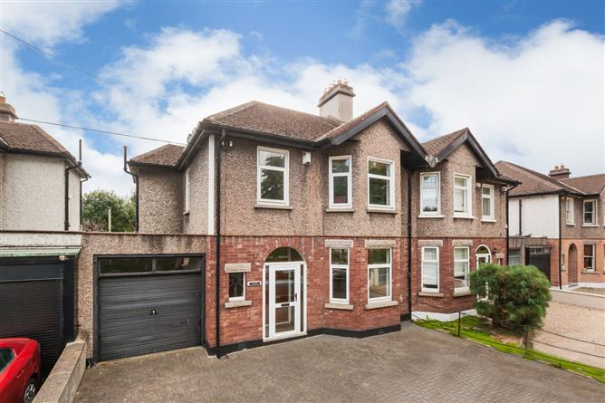 Main image for Linore, 137 Howth Road, Clontarf,   Dublin 3