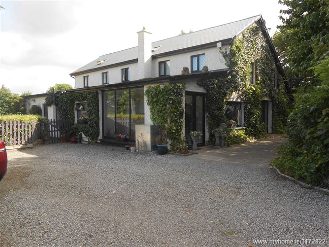 Wexford Road, Tinryland, Carlow