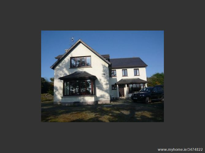 The Pines, Nook Bay, Arthurstown, Wexford