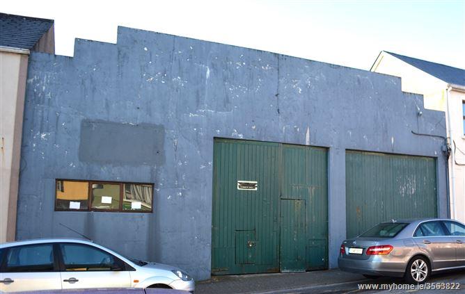 Thomas Street, Castlebar, Mayo