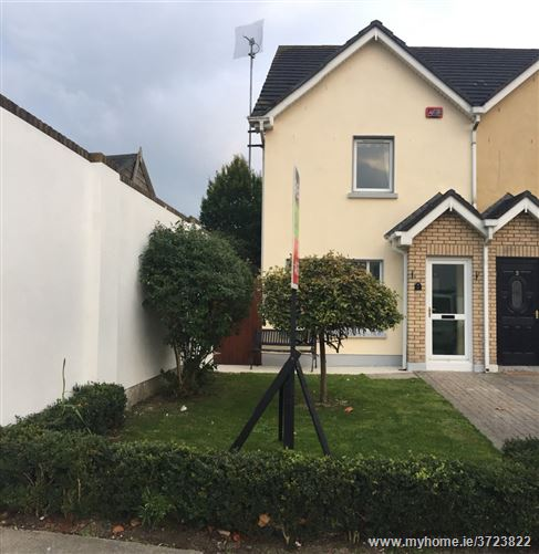 6 Chapel Farm Close, Lusk, County Dublin