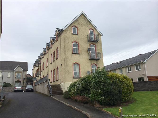 37 Marymount, Carrick-on-Shannon, Leitrim