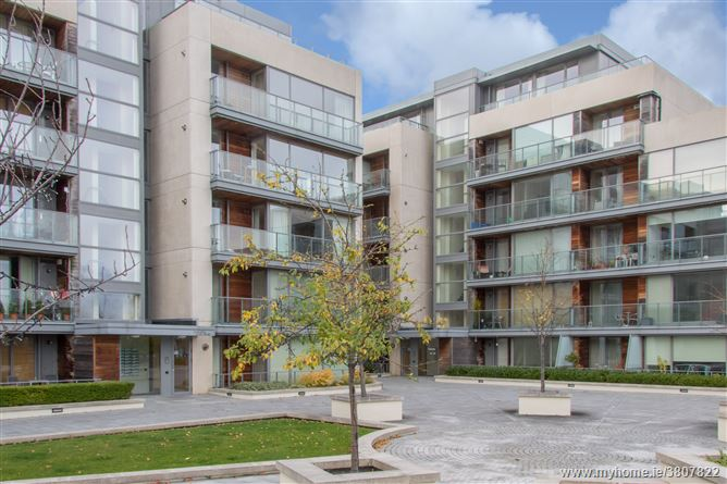 41 The Sanderling, Thornwood, Booterstown, County Dublin
