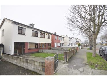 Photo of Wheatfield Estate, Clondalkin, Dublin