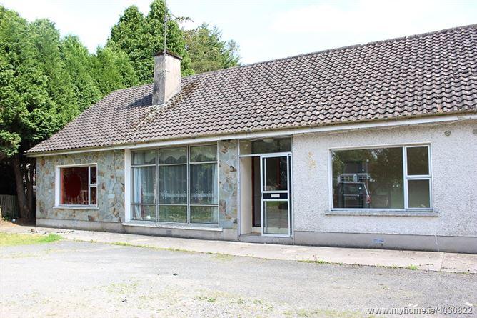 Navan Road Kells Co Meath Rea T J Gavigan Kells Residential