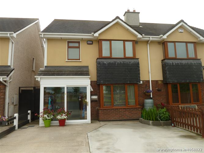 No. 11 Bramble Way ,Foxwood, Waterford City, Waterford