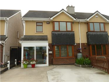 Main image of No. 11 Bramble Way ,Foxwood, Waterford City, Waterford