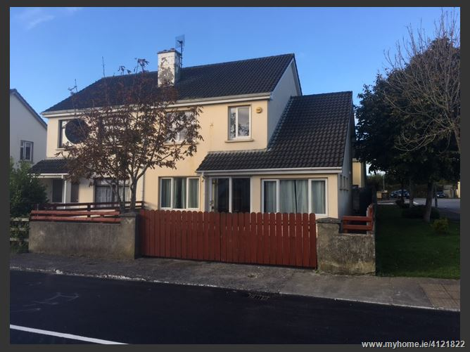 Photo of 46 Fountain Court, Tralee, Kerry
