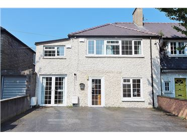 Photo of 47 St Declans Road , Marino,   Dublin 3
