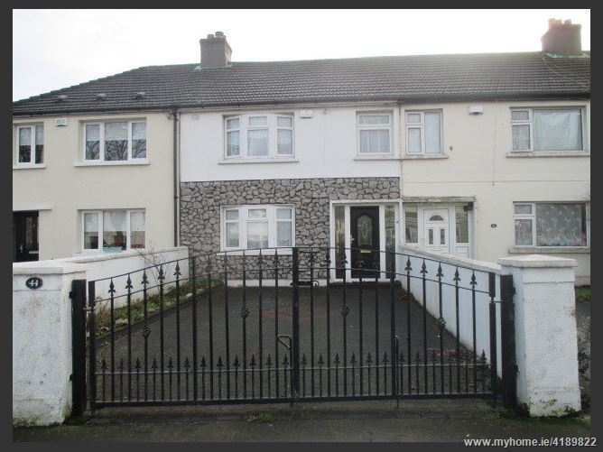 44 Bunting Road, Walkinstown, Dublin 12