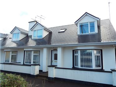 Main image of 1 Beechwood Avenue, Park Road, Killarney, Kerry