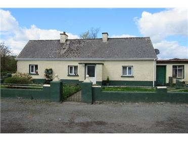 Photo of House & Land c 13.7 acres @ Garrycam, Co Longford N39 AK83, Ardagh, Longford