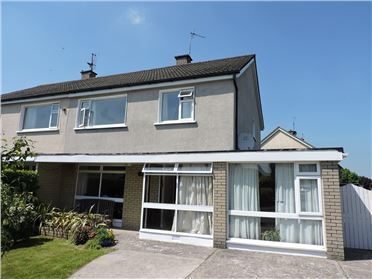Main image of 82 Sweetbriar Lawn , Tramore, Waterford
