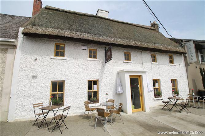 Restaurant At, 16 Lower Main Street, Rush, Co Dublin K56RX90