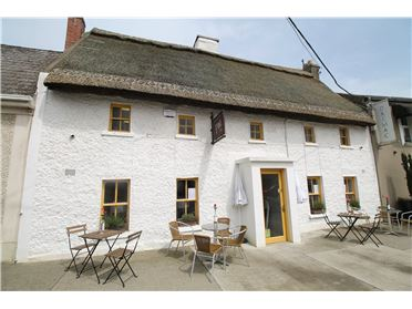 Photo of Restaurant At, 16 Lower Main Street, Rush, Co Dublin K56RX90