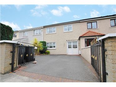 Photo of 32 James Connolly Park, Clondalkin, Dublin 22