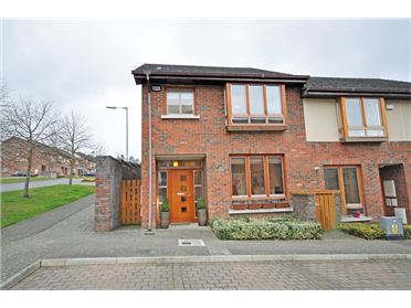 Photo of 1 Belarmine Court, Stepaside, Dublin 18