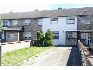 Photo of 44 Cromcastle Drive, Coolock, Dublin 5