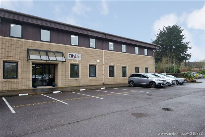 Nore House, Unit 2, Riverview Business Park, Bessboro Road, Blackrock, Cork