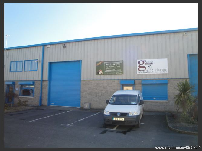 Unit 5b Six Cross Roads Business Park, Outer Ring Road, Waterford City, Waterford