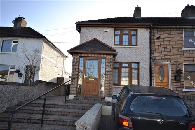 Main image for 18 Clogher Road, Crumlin,   Dublin 12